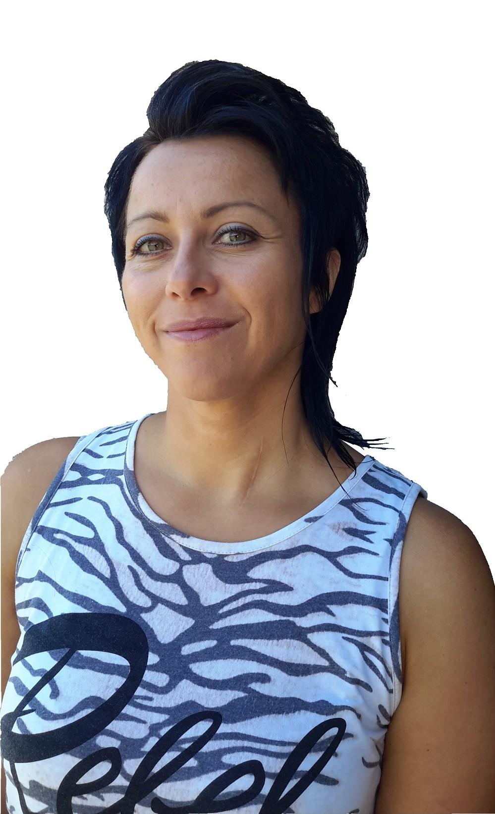 Tanja Puchinger-Kuster