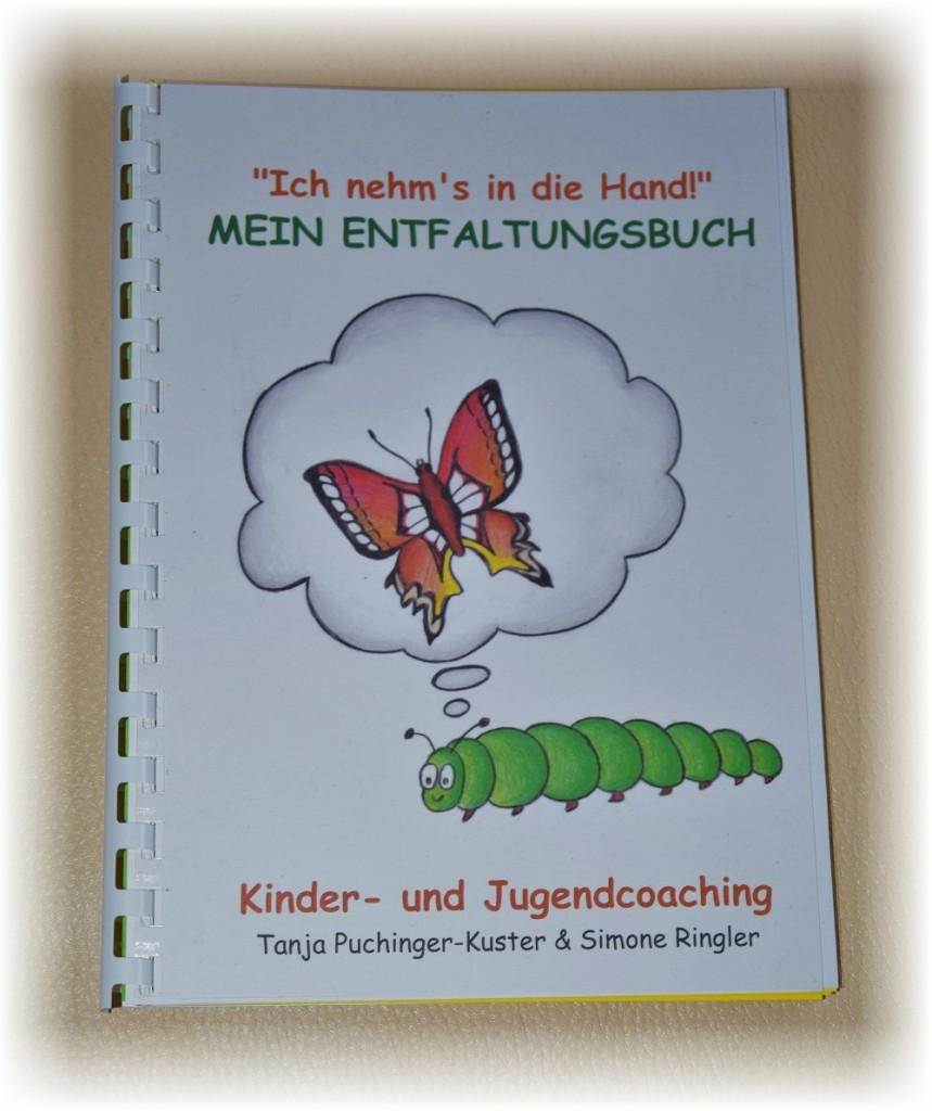 Entfaltungsbuch